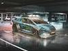 Auto  stile Cyberpunk 2077 - Render