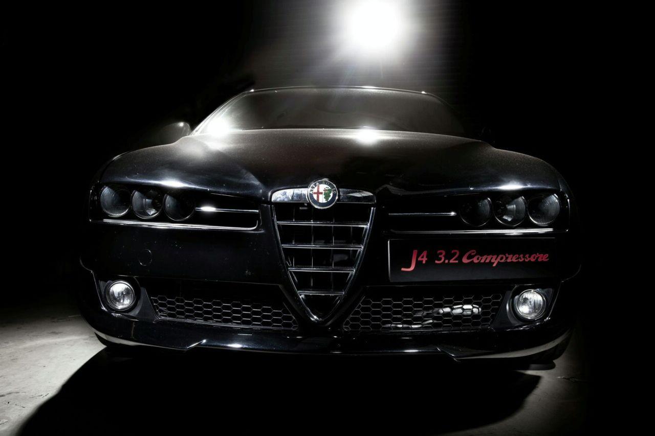 Autodelta Alfa Romeo 159 E Brera 2 17
