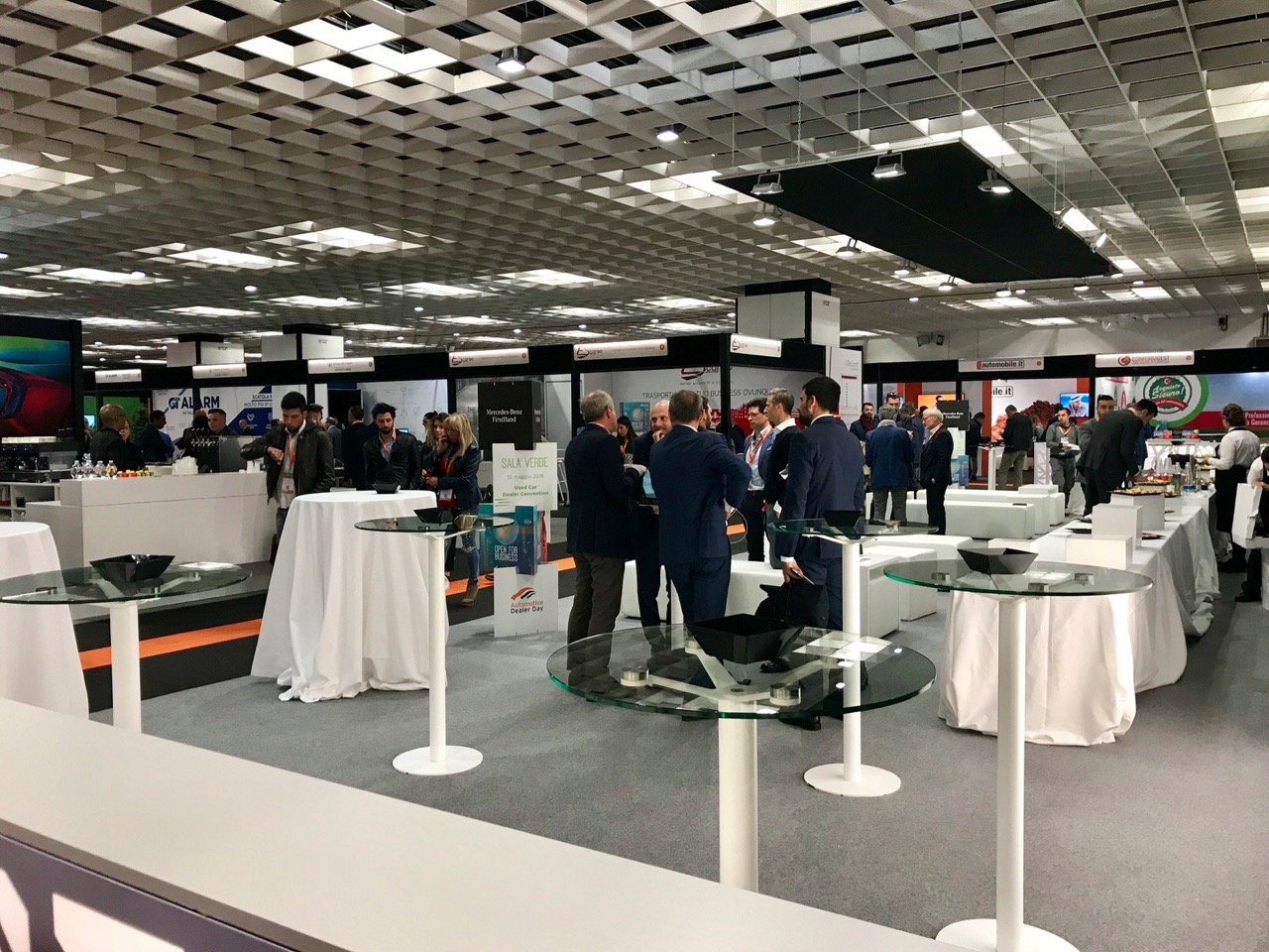 Automotive Dealer Day 2018