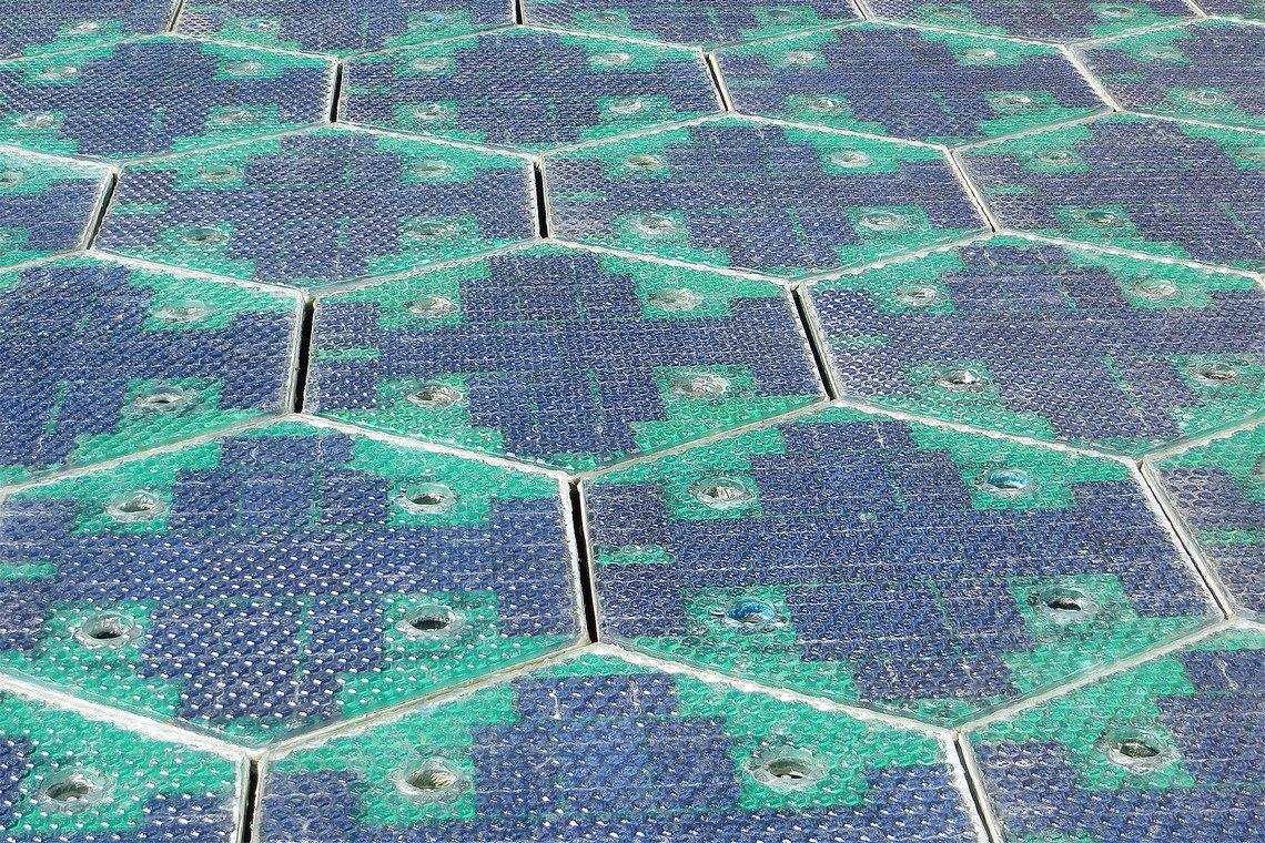 Autostrade Solari