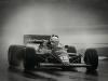 Ayrton Senna - Lotus - GP Estoril 1985