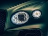 Bentley Bentayga 2020 restyling