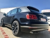 Bentley Bentayga by Romeo Ferraris