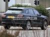 Bentley Bentayga facelift - Foto spia 3-6-2020