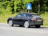 Bentley Bentayga facelift - Foto spia 3-6-2020