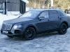 Bentley Bentayga - Foto spia 23-02-2015