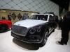 Bentley Bentayga Mulliner - Salone di Ginevra 2017