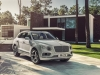 Bentley Bentayga Plug-In Hybrid foto leaked