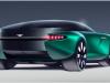 Bentley Centanne Concept