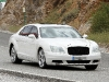 Bentley Continental Flying Spur restyling foto spia agosto 2012