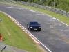 Bentley Continental GT coup� foto spia 23 giugno 2016 Nurburgring