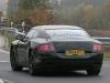 Bentley Continental GT e GTC foto spia 27 ottobre 2016