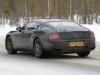 Bentley Continental GT MY 2018 foto spia 14 febbraio 2017