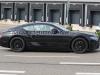 Bentley Continental GT MY 2018 foto spia 21 aprile 2018