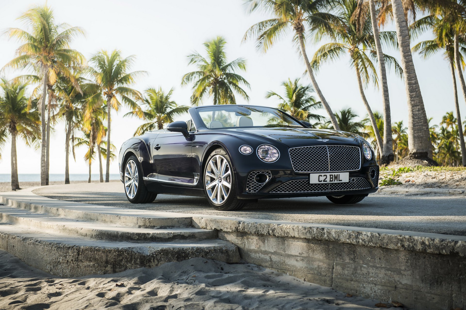 Bentley Continental Gt My 2020 3535