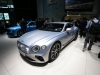 Bentley Continental GT - Salone di Francoforte 2017