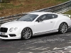 Bentley Continental GT V8 RS - Foto spia 17-04-2014