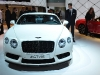 Bentley Continental GT V8 S - Salone di Francoforte 2013