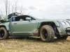 Bentley Continental GT Rally Spec