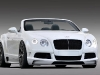 Bentley Continental GTC Audentia by Imperium