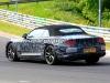 Bentley Continental GTC - Foto spia 15-05-2018