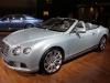 Bentley Continental GTC - Los Angeles 2011