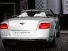 Bentley Continental GTC - Salone di Francoforte 2011