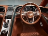 Bentley EXP 10 Speed 6 concept - Salone di Ginevra 2015
