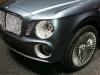 Bentley EXP 9F - Salone di Ginevra 2012