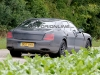 Bentley Flying Spur 2019 - Foto spia 01-09-2017