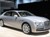 Bentley Flying Spur W12 - Salone di Detroit 2015