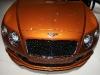Bentley GT Speed - Salone di Ginevra 2014