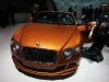 Bentley GT Speed - Salone di Ginevra 2014
