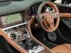 Bentley Mulliner Continental GTC