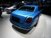Bentley Mulsanne Limited Edition - Salone di Francoforte 2017