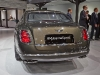 Bentley Mulsanne Speed - Salone di Parigi 2014