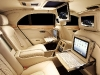Bentley Mulsanne Theatre iPad