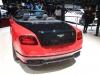Bentley Supersports - Salone di Ginevra 2017