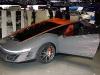 Bertone Nuccio Concept - Salone di Ginevra 2012