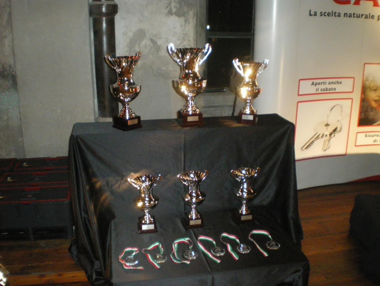 Best of Belron 2010 Milano