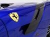 Ferrari F12 tdf blu elettrico
