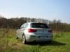 BMW 116d prova su strada 2017