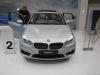 BMW 225xe - Salone di Francoforte 2015