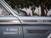 BMW 3.0 CSL del 1972 al Gran Premio Nuvolari 2018