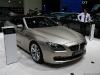 BMW 6 Series Cabrio Ginevra 2011