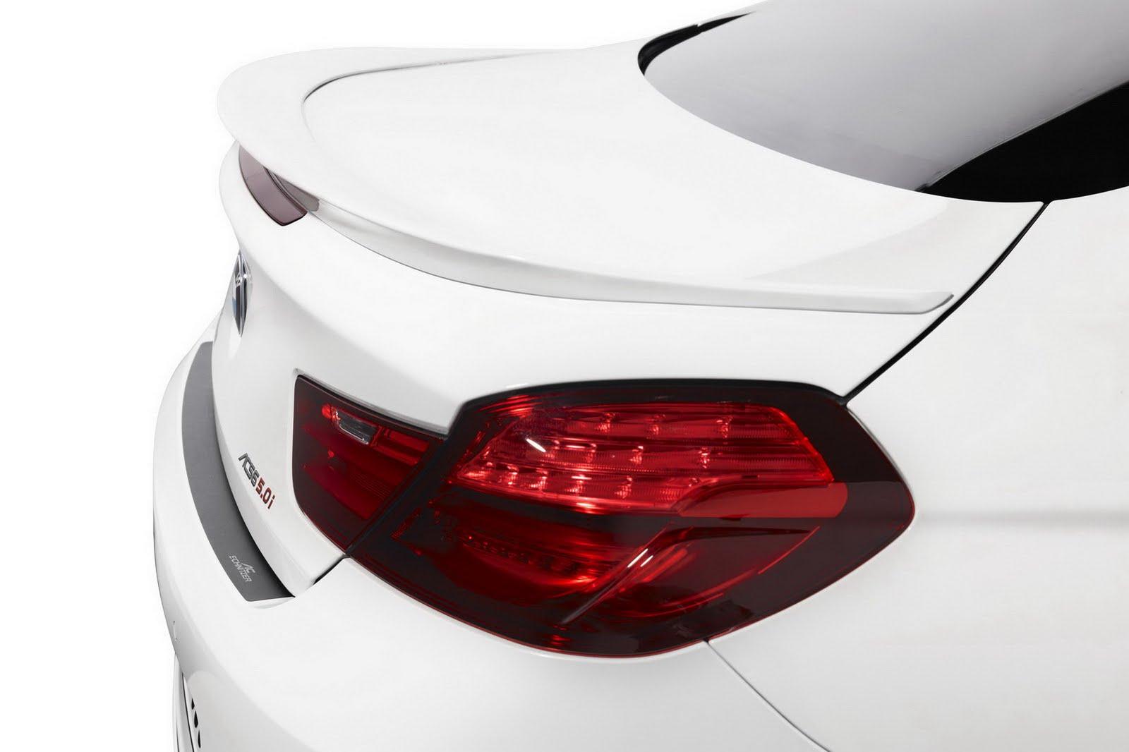 BMW 650i by AC Schnitzer