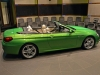 BMW 650i Cabrio Java Green