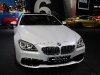 BMW 650i Gran Coupe - Salone di Detroit 2015