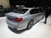 BMW 740e Hybrid - Salone di Ginevra 2016