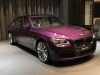 BMW 760Li Twilight Purple